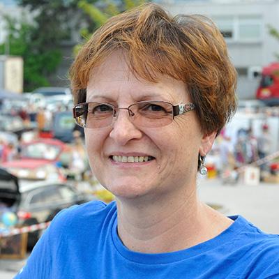 Karin Armbruster